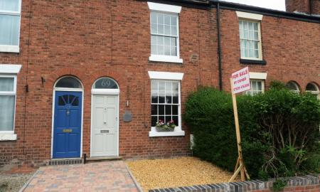 Photo of Willow Cottage Nantwich