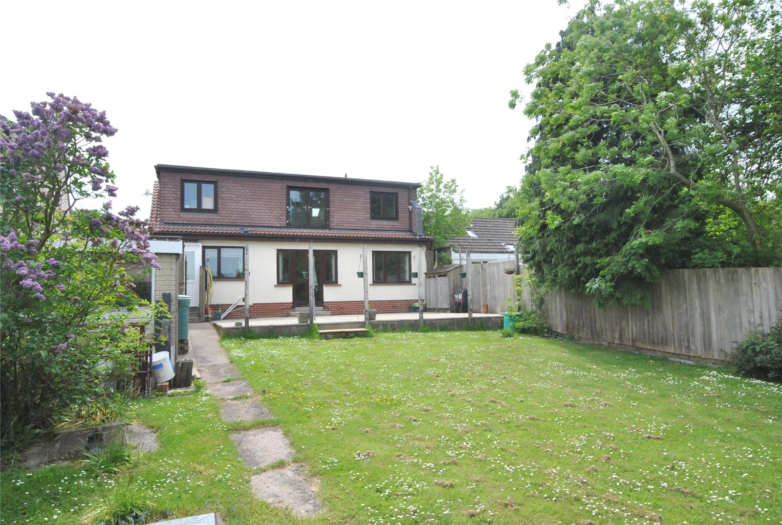 Cj Hole Congresbury 4 Bedroom House For Sale In Downside