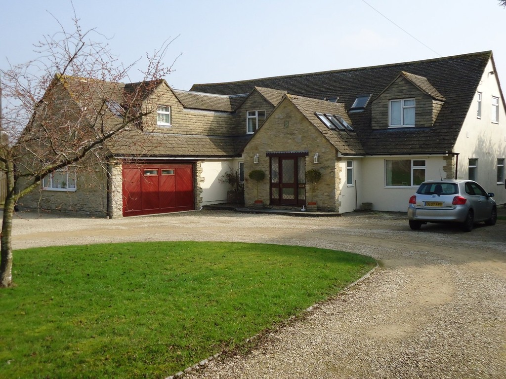 1 Bedroom Property for rent in Brize Norton Road , Minster Lovell OX29