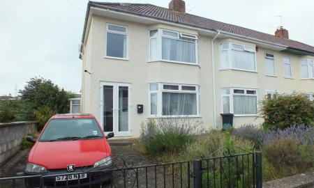 Photo of 3 bedroom House to rent in Gotley Road Brislington Bristol BS4