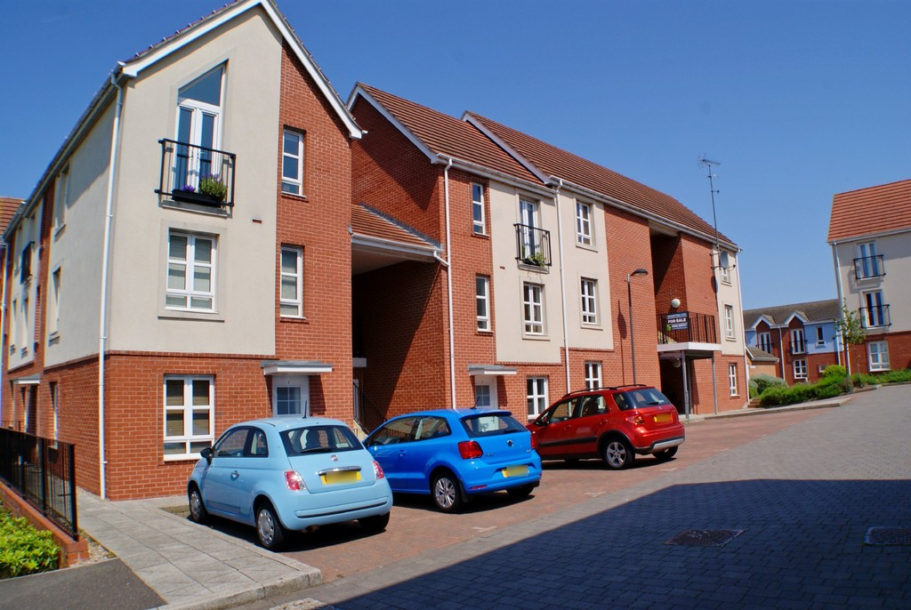 1 Bedroom Apartment Flat for sale in Stark Way, Lincoln LN2