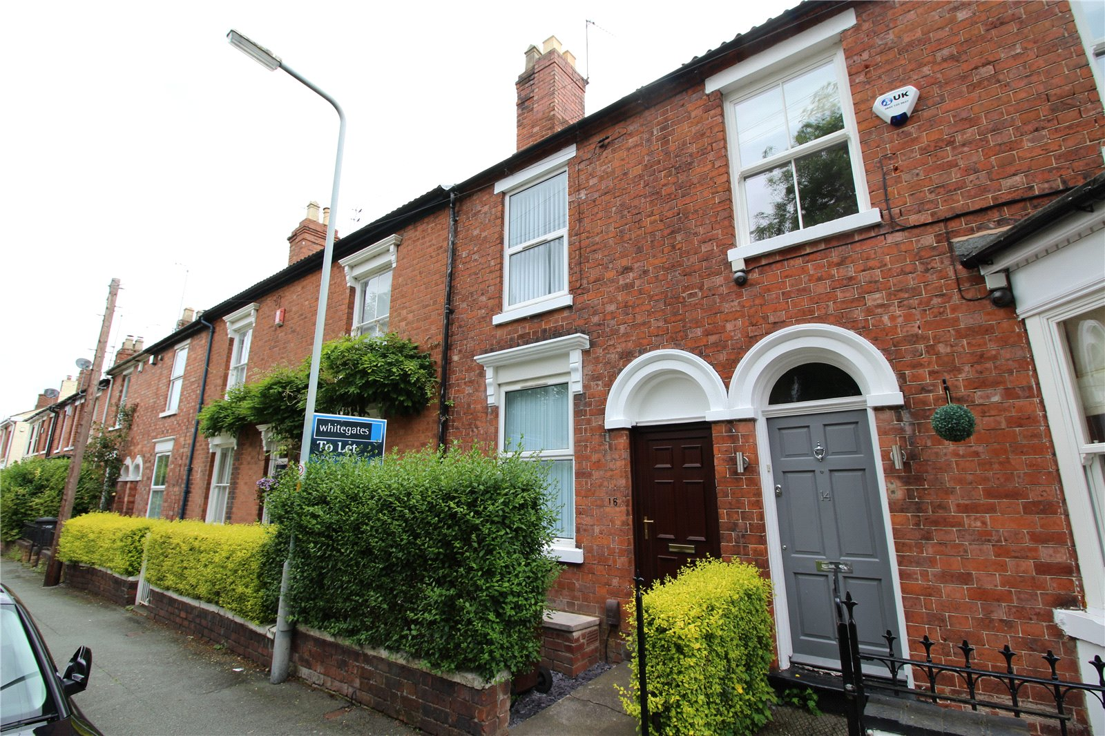 Whitegates Wolverhampton 3 Bedroom House To Rent In Rupert Street Wolverhampton West Midlands Wv3 Whitegates
