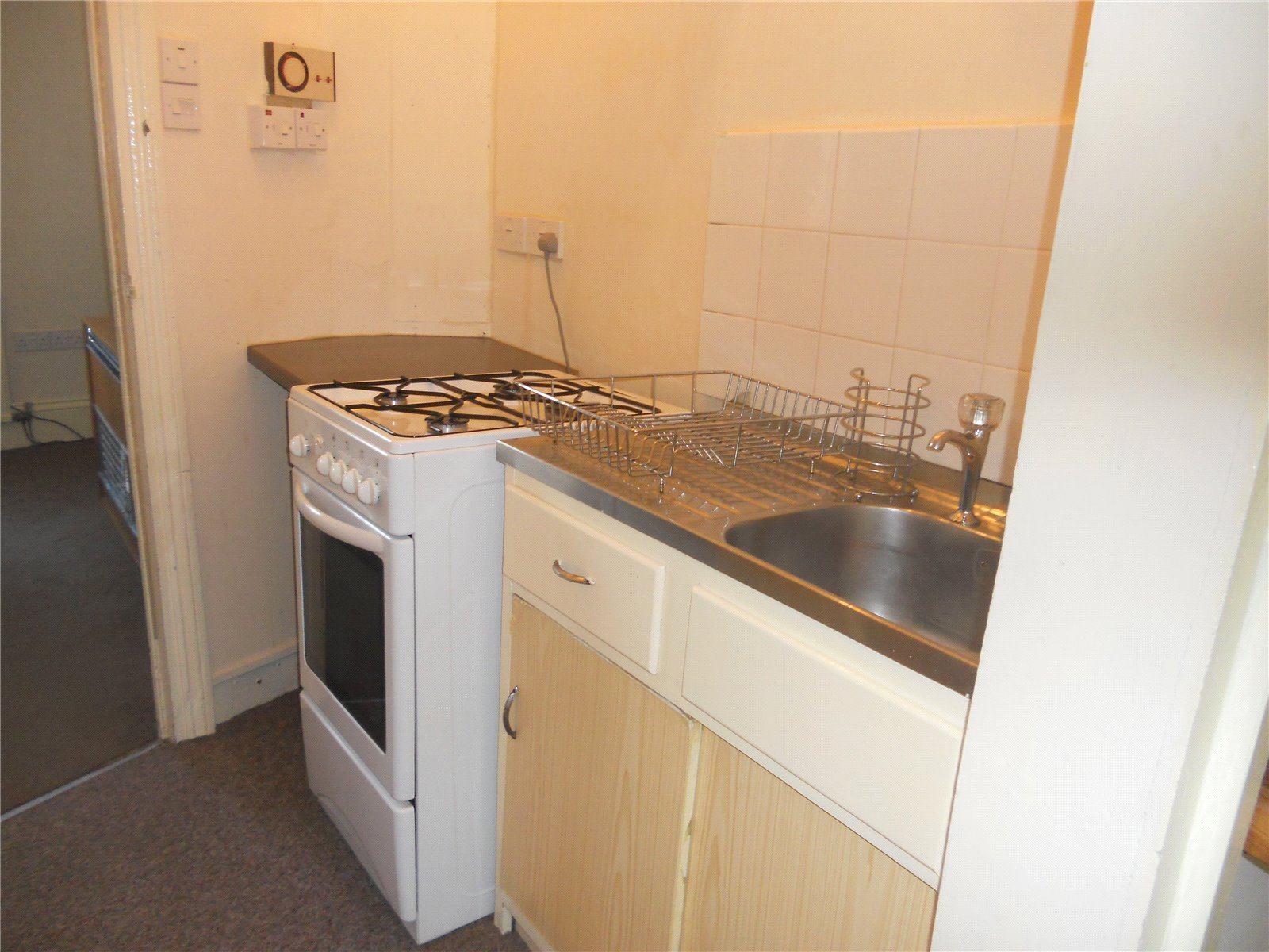 Yorkshire Terrace: Whitegates Keighley 3 Bedroom House To Rent In Redcliffe