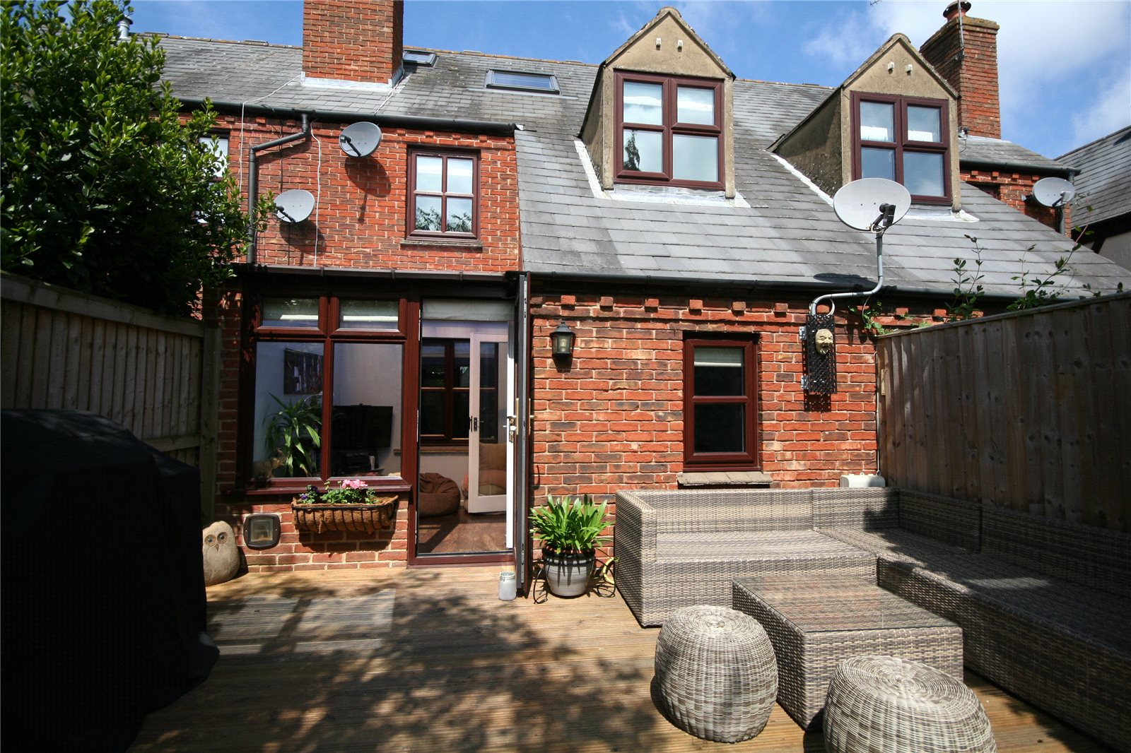 Cj Hole Cheltenham 4 Bedroom House For Sale In Furlong
