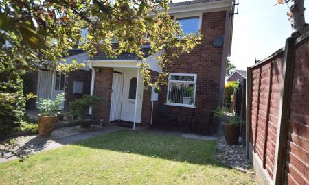 Photo of Bevandean Close, Trentham, Stoke-on-Trent