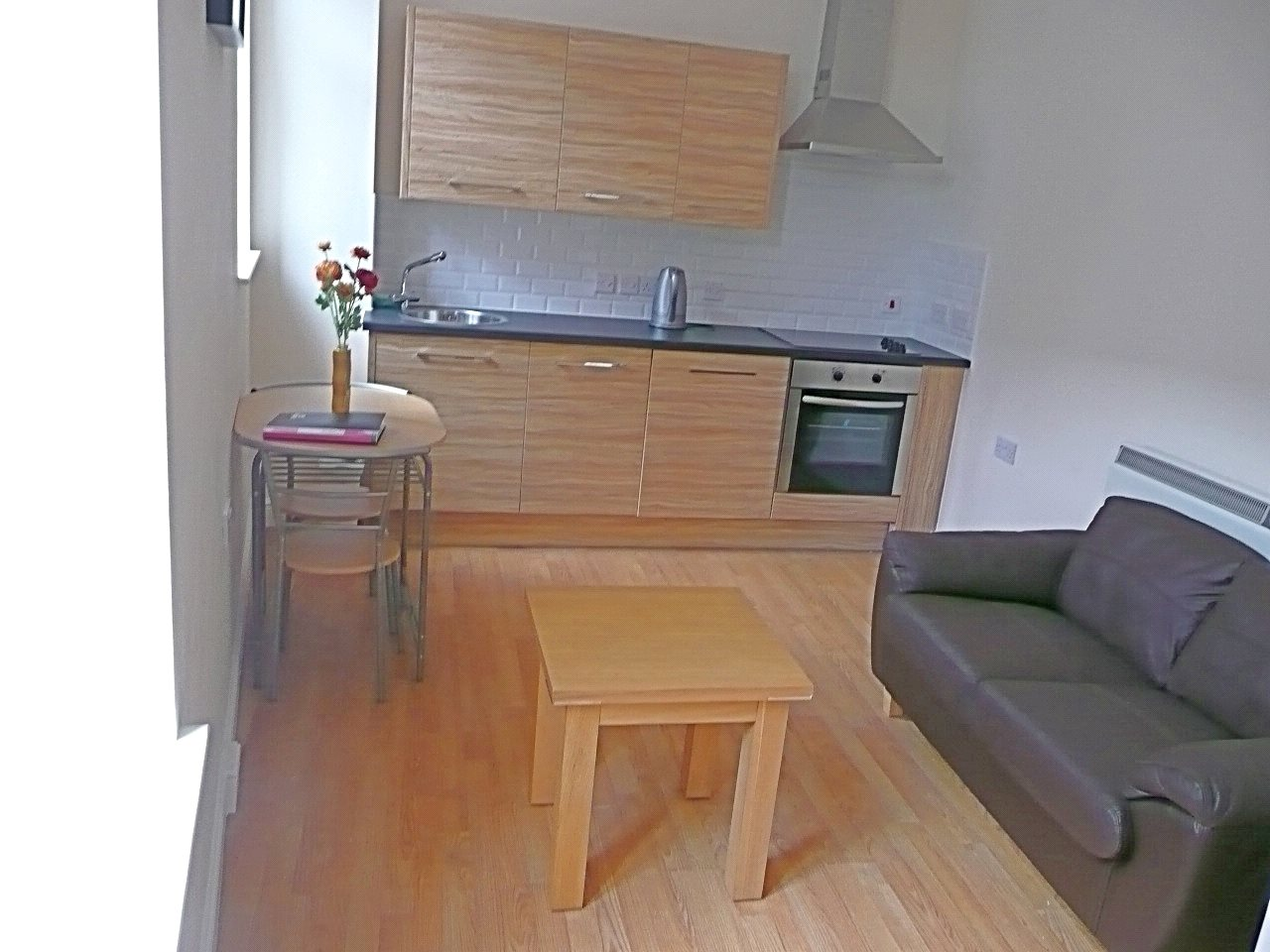Whitegates Bradford 1 Bedroom Flat To Rent In The Corner