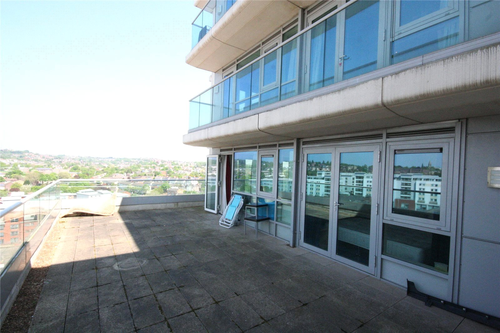 Whitegates Beeston 1 Bedroom Flat For Sale In Litmus Building City Centre Nottingham Ng1