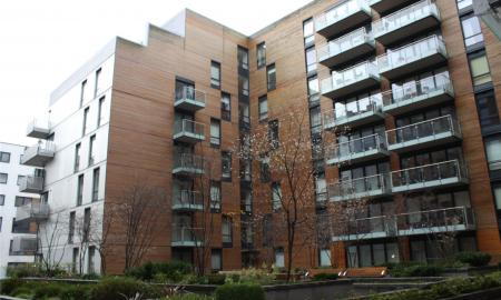 Halcyon Chatham Place Reading RG1 Image 6