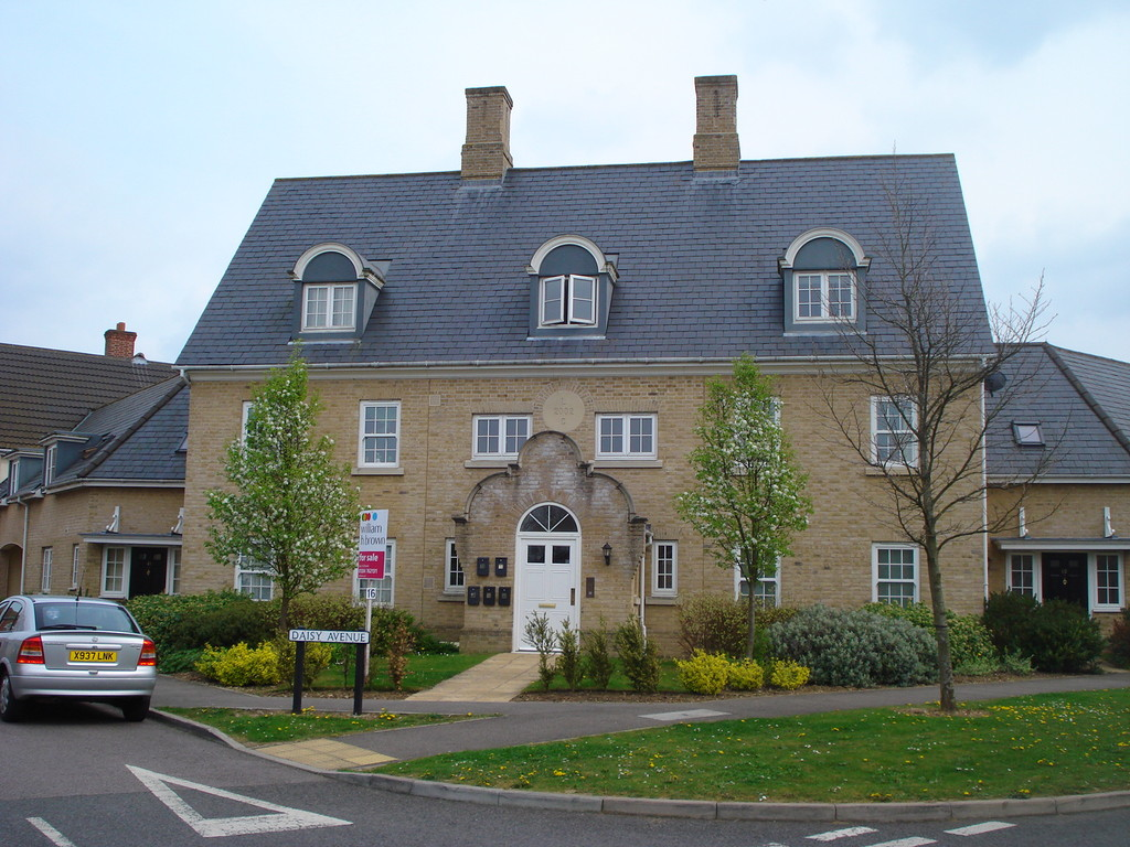 Martin Amp Co Bury St Edmunds 2 Bedroom Apartment Let In