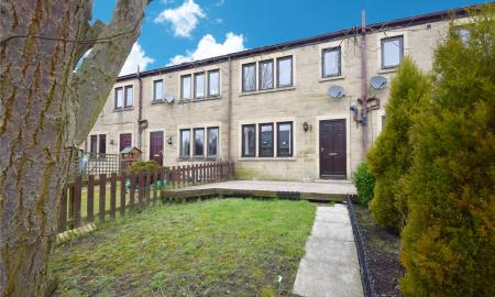 Heritage Way Oakworth Keighley BD22 Image 10
