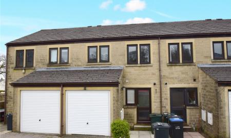 Heritage Way Oakworth Keighley BD22 Image 1
