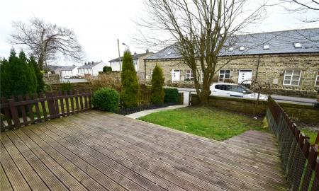 Heritage Way Oakworth Keighley BD22 Image 11