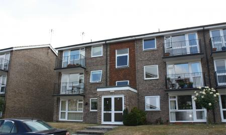 Armadale Court Westcote Road Reading RG30 Image 1