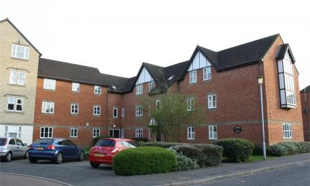 Charnwood House Rembrandt Way Reading RG1 Image 1