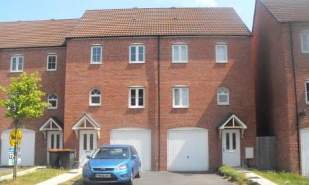 Photo of 3 bedroom House for sale in Argosy Way Newport NP19