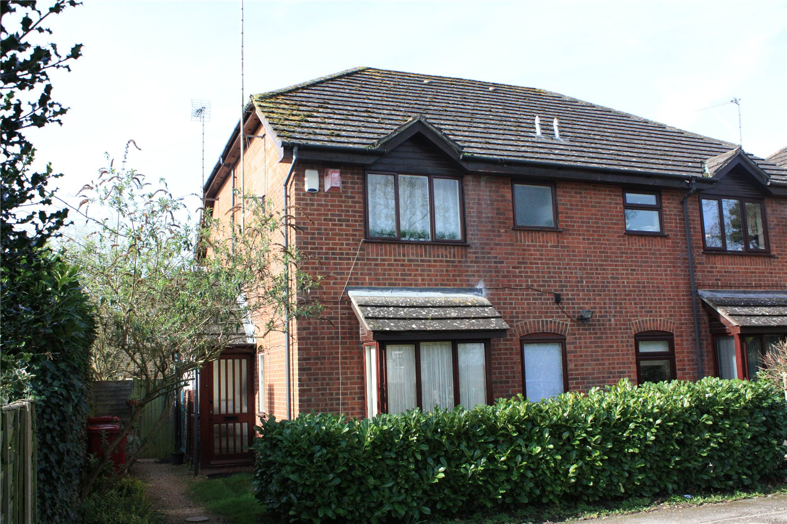 Parkers reading 1 bedroom house to rent in victoria mews - 1 bedroom house to rent in reading ...