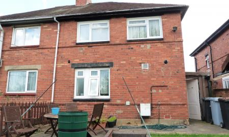 Manor Road North Nantwich Cheshire CW5 Image 9