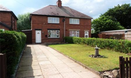 Manor Road North Nantwich Cheshire CW5 Image 8