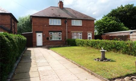 Manor Road North Nantwich Cheshire CW5 Image 1