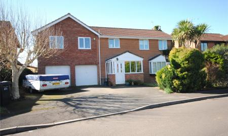 Photo of 5 bedroom House for sale in Springfield Road Cheddar Somerset BS27