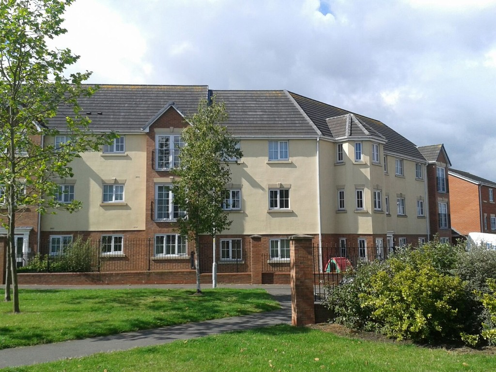 2 Bedrooms Apartment Flat for sale in Bushbury, Wolverhampton WV10