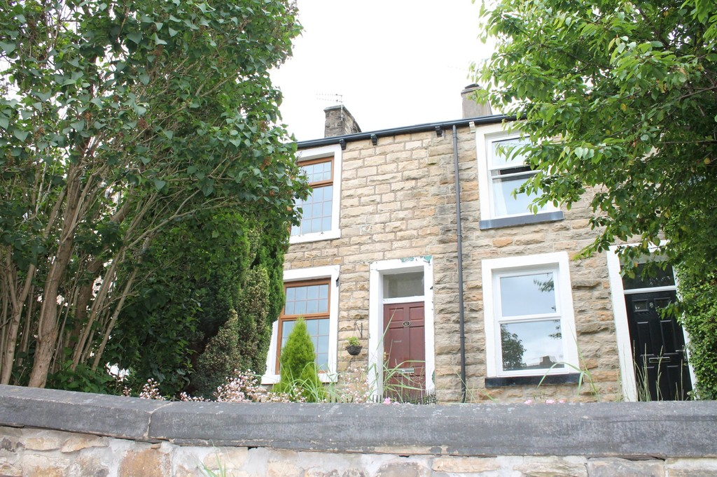 2 Bedrooms Terraced House for sale in Partridge Hill Street, Padiham BB12
