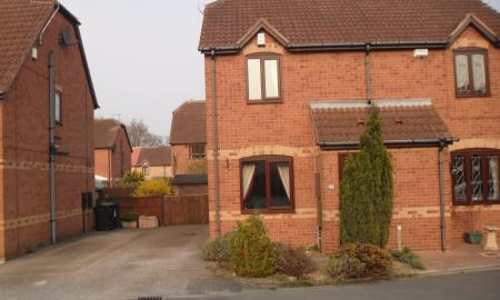 Whitegates Doncaster 2 Bedroom House Let Agreed In Dean