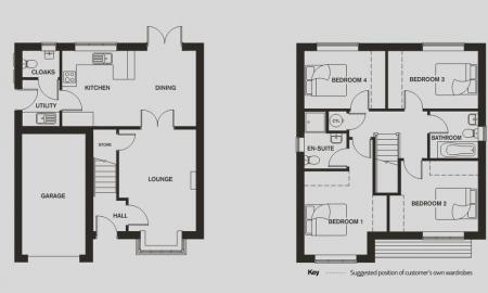 Plot 16, The Langdale, The Swale, Corringham Road DN21 Image 2