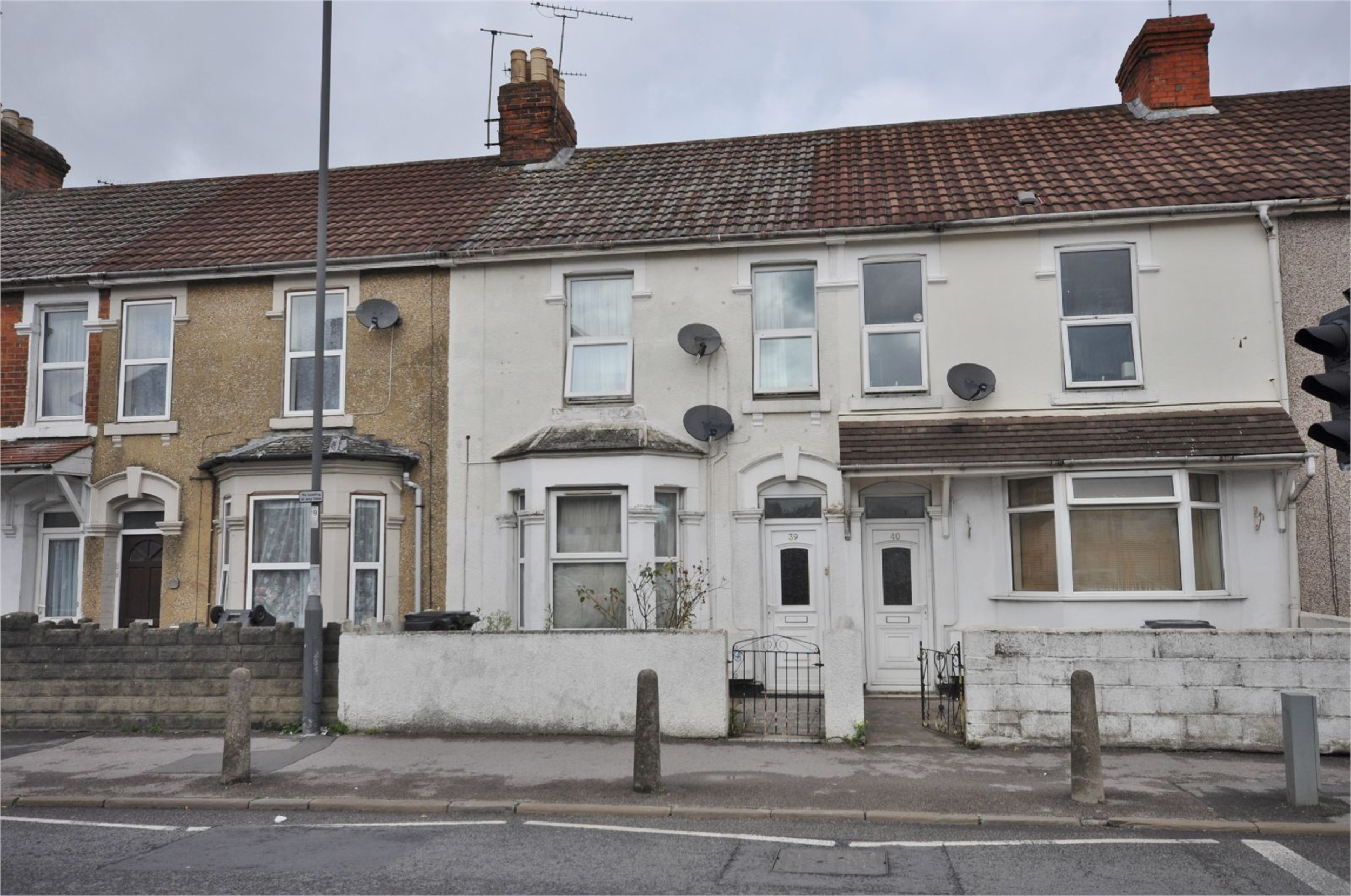 Parkers Swindon 4 Bedroom House For Sale In Manchester