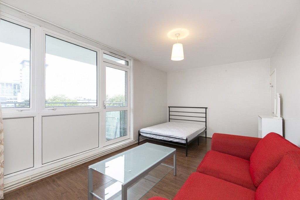 2 Bedrooms Apartment Flat for sale in Munster Square NW1