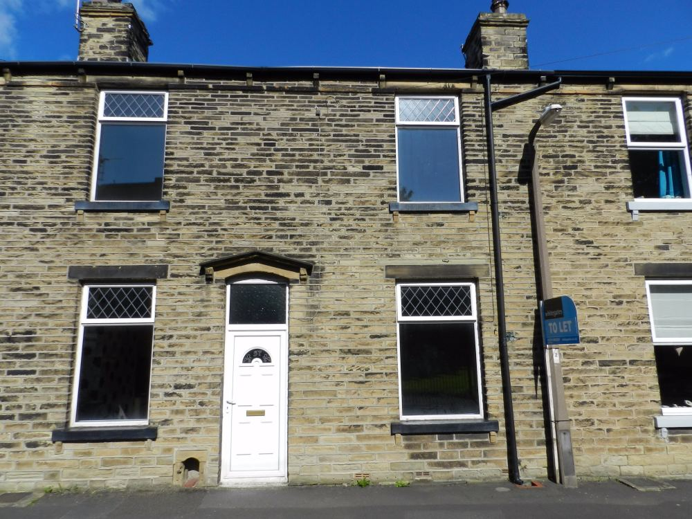 Whitegates Cleckheaton 3 Bedroom House To Rent In Wesley