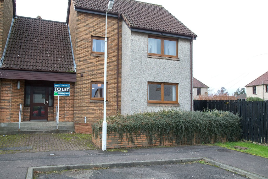 1 Bedroom Property for rent in Oswald Court, Kirkcaldy KY1