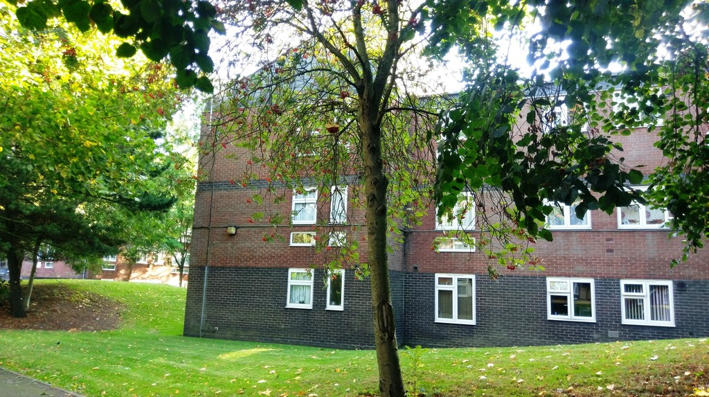 2 Bedrooms Flat for sale in Jaffray Road, Erdington B24