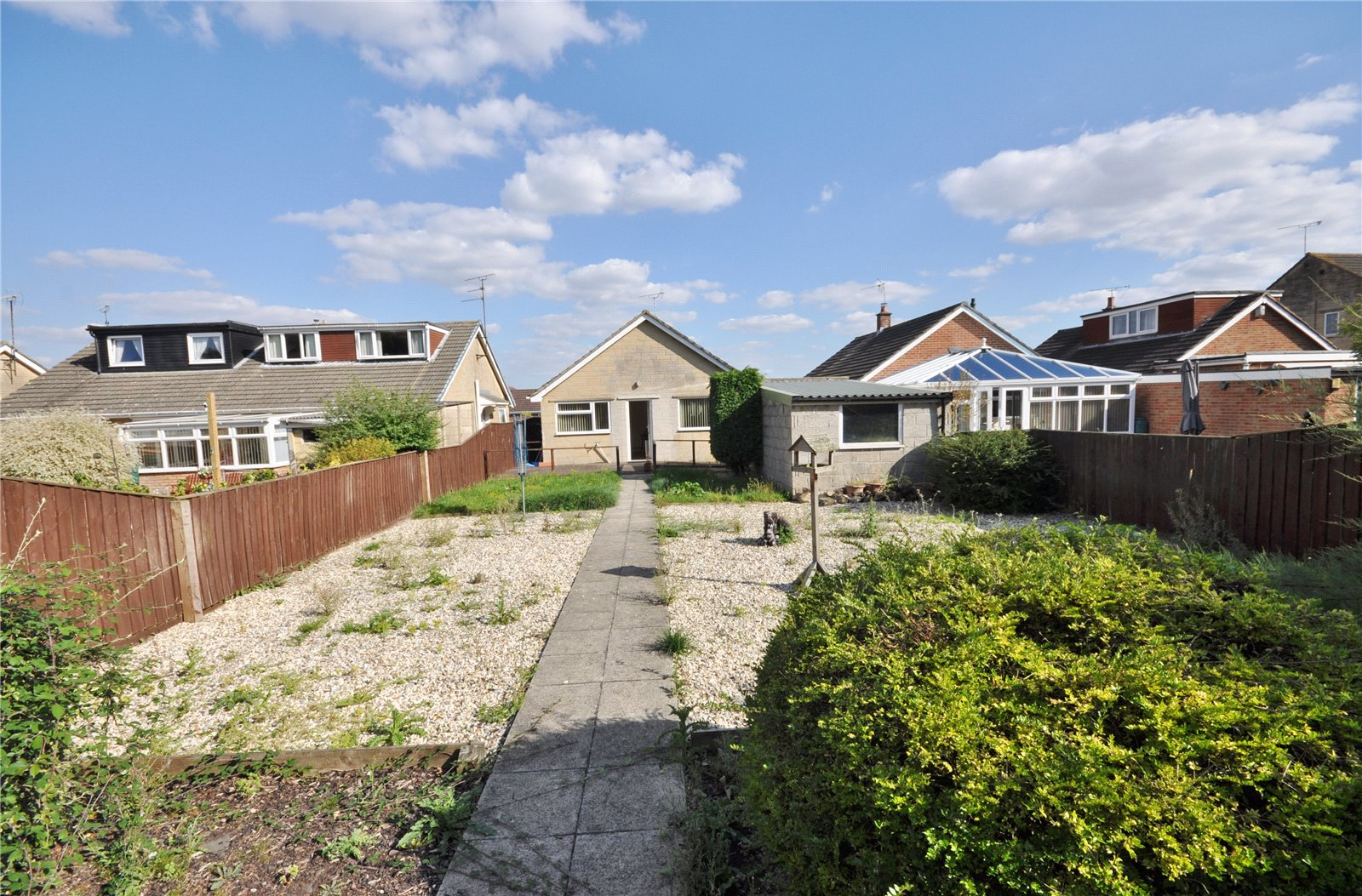 Property For Sale In Nythe Swindon