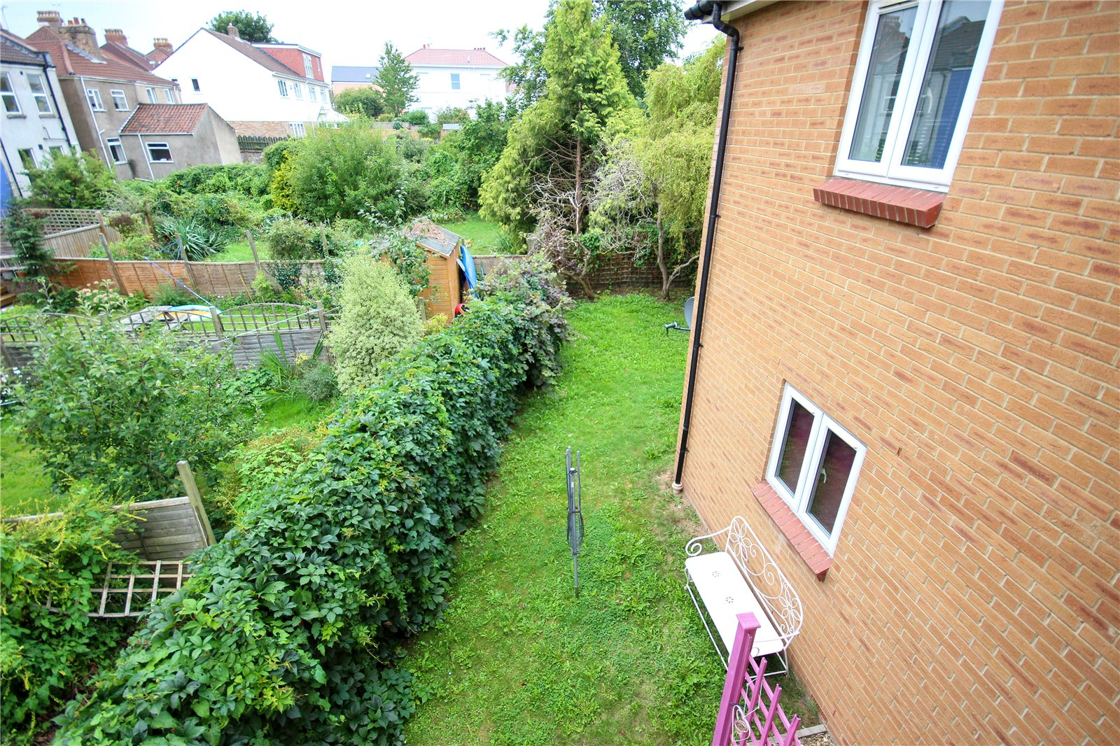 Cj Hole Bishopston 1 Bedroom Flat To Rent In Ashley Down