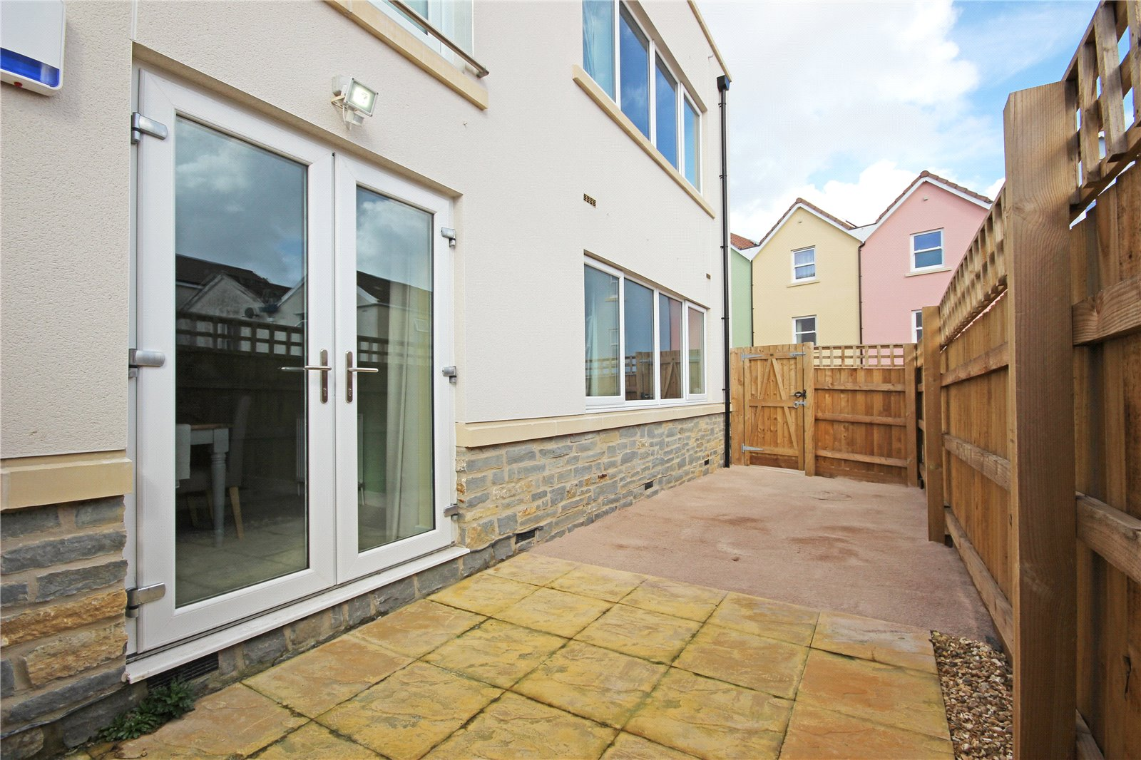Cj Hole Bishopston 2 Bedroom Flat For Sale In Ashley Down