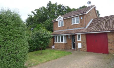 Photo of 4 bedroom Link Detached House for sale
