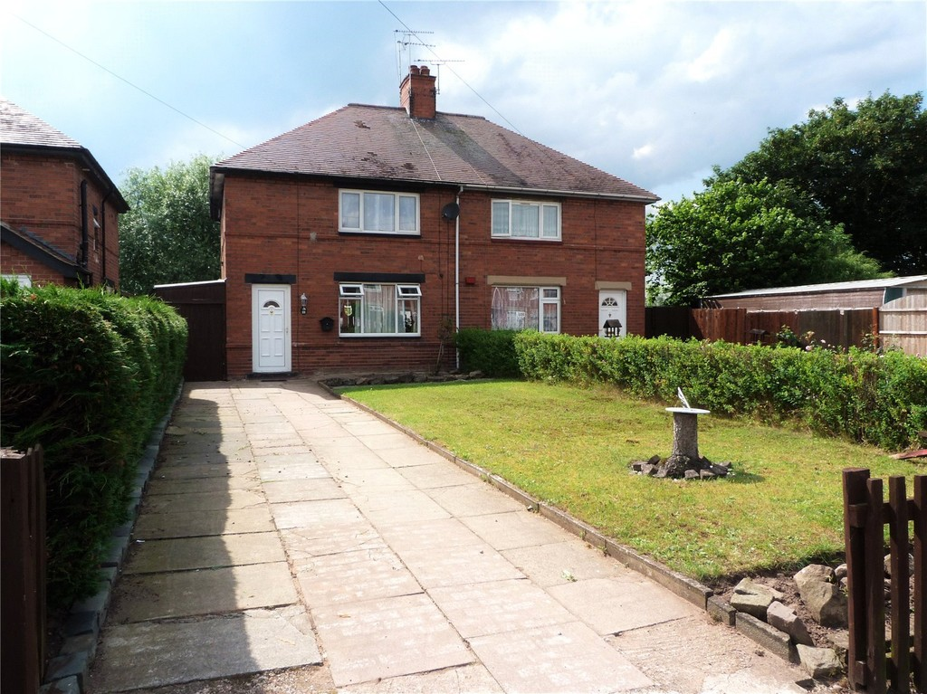3 Bedrooms Property for sale in Manor Road North, Nantwich CW5