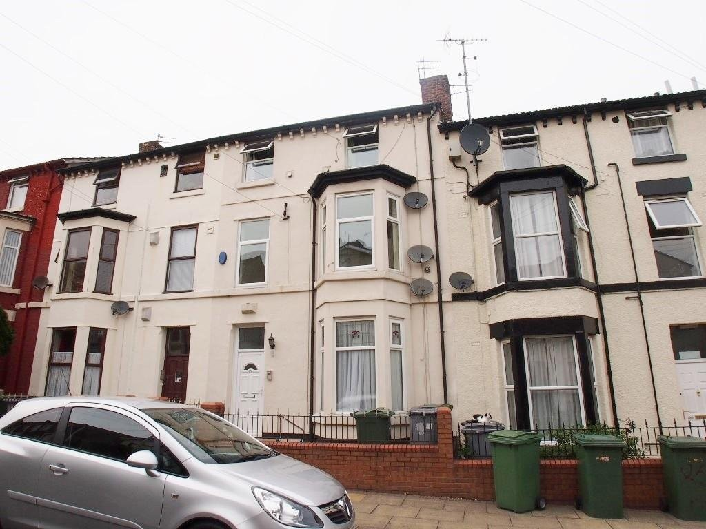 2 Bedrooms Apartment Flat for rent in Egerton Street, Wallasey CH45