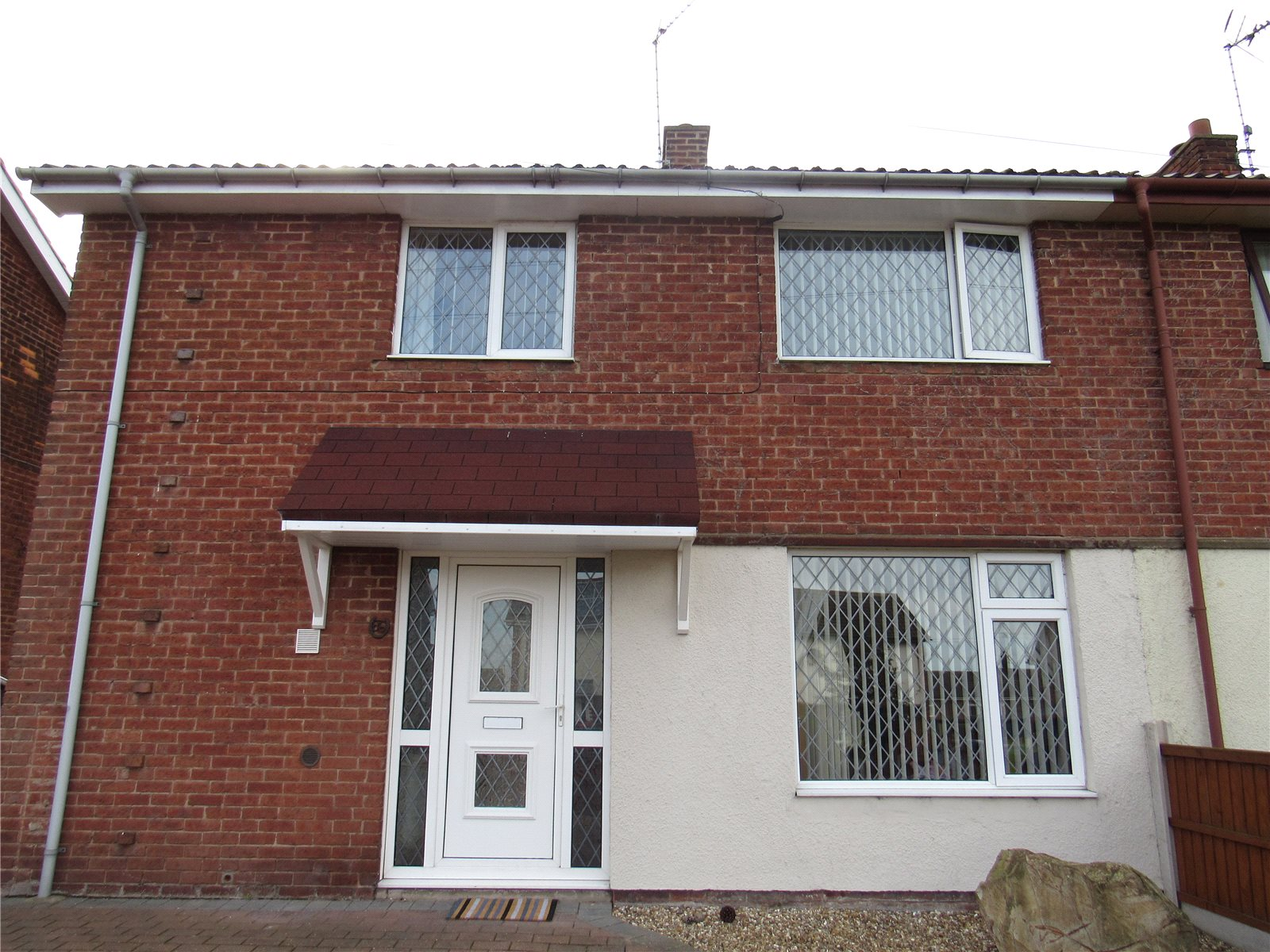 Whitegates Mansfield 3 Bedroom House For Sale In