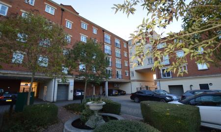 Photo of Metro Apartments, Woking