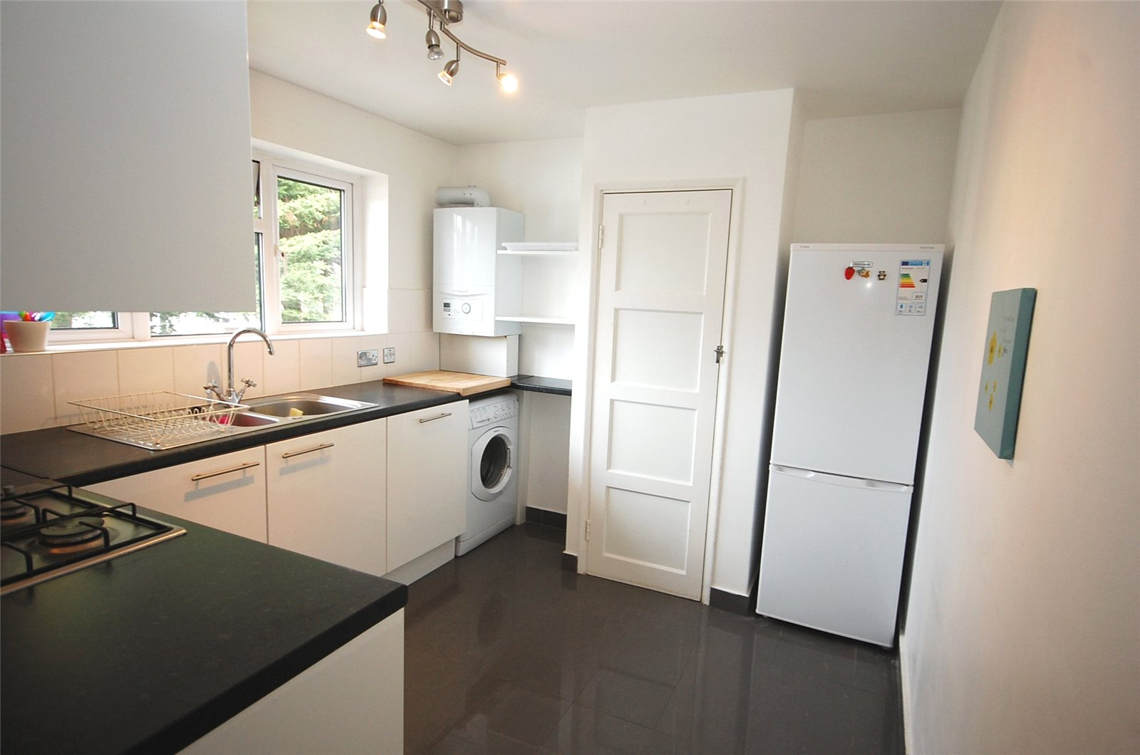 2 Bedrooms Flat for sale in Graywood Court Granville Road North FInchley N12