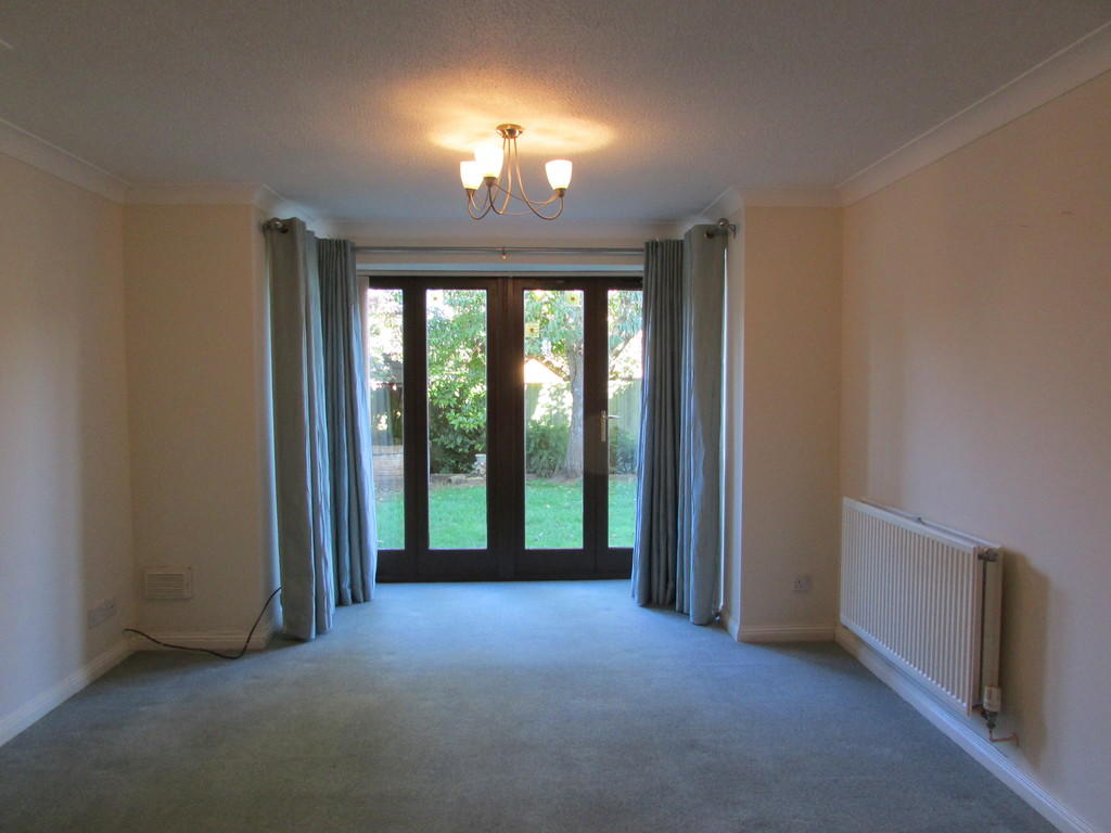 Ensuite Room To Rent Banbury