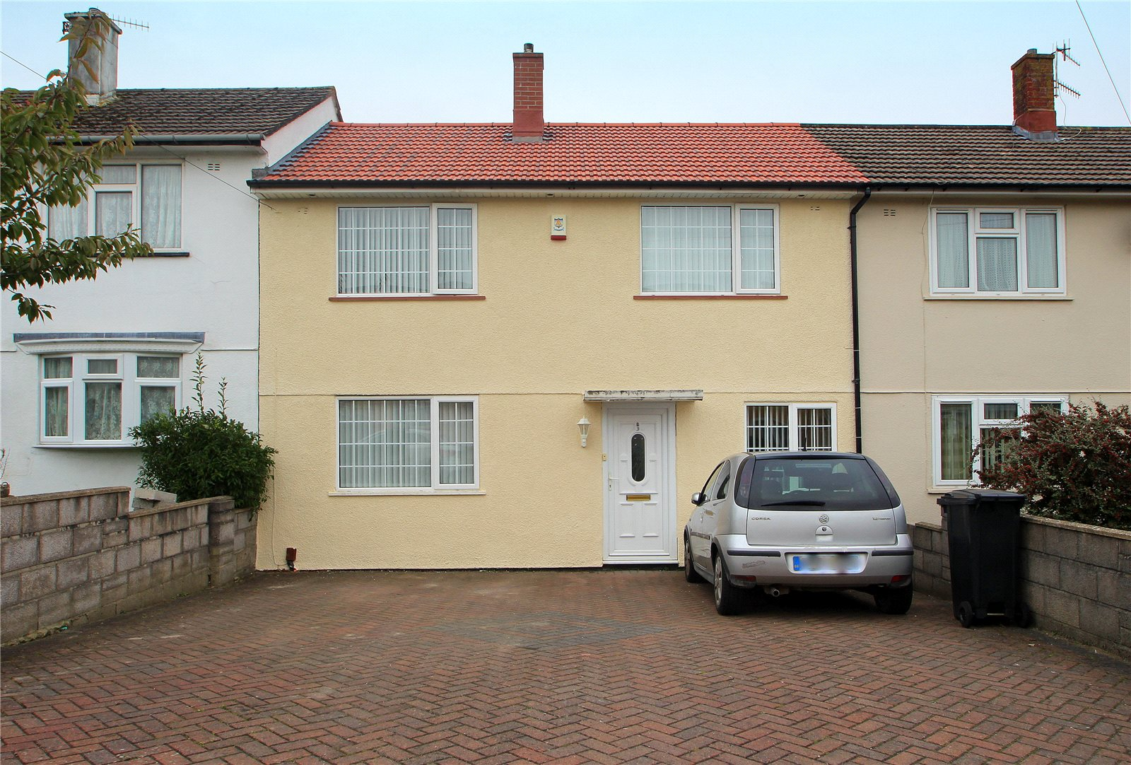 Property For Sale Bishopsworth Bristol