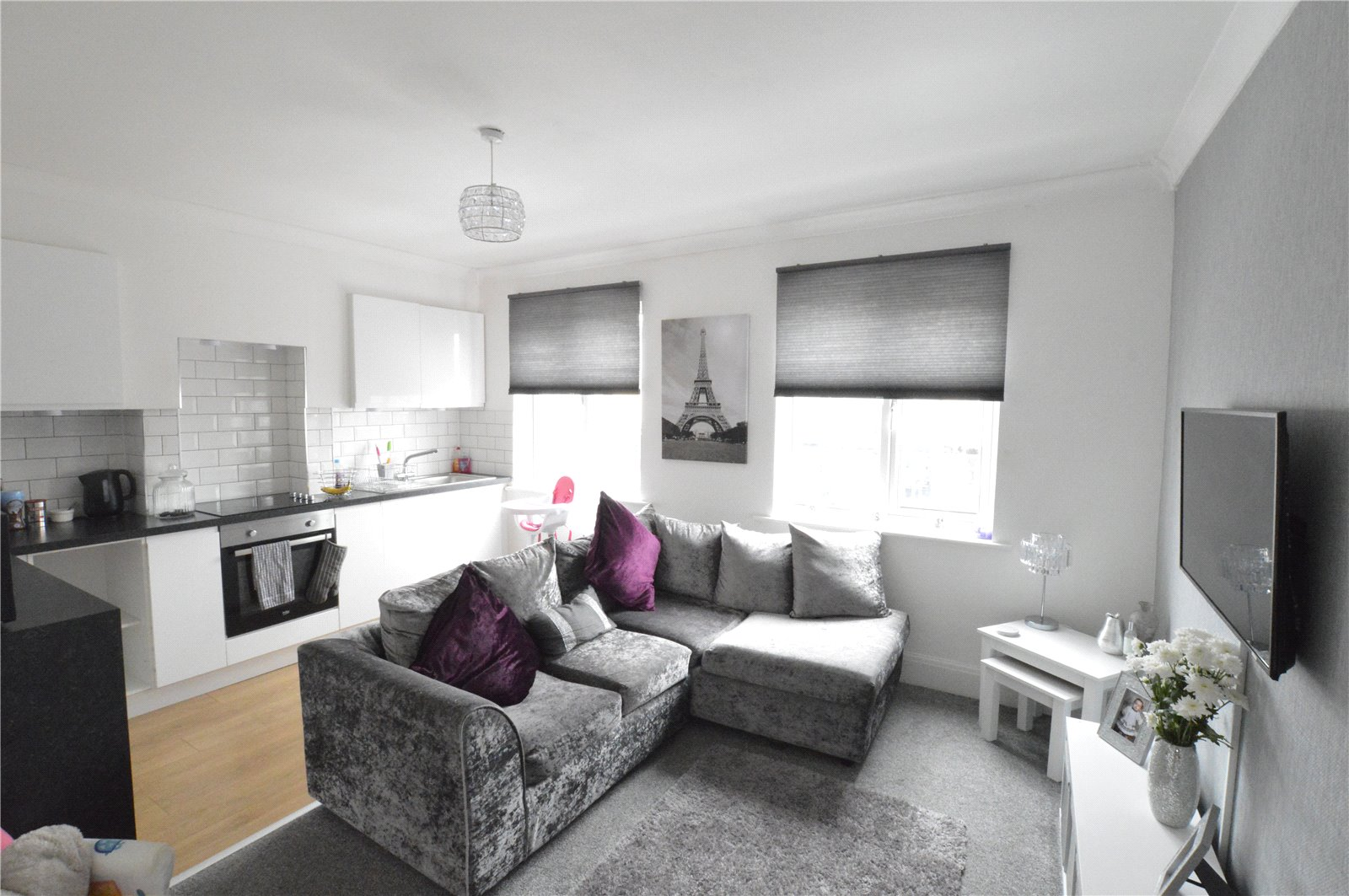 2 Bedrooms Flat for sale in Blackfen Road Sidcup Kent DA15
