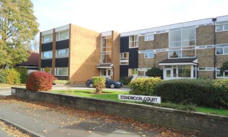 Photo of Standmoor Court, Park Lane, Whitefield, M45 7PF