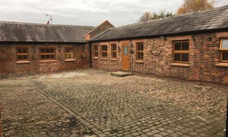 The Stables Maidens Bower Farm Pinfold Lane L34 Image 3