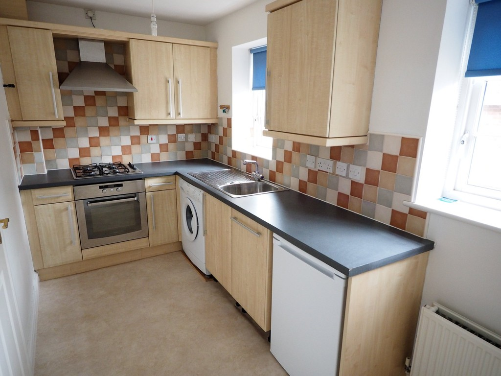 Martin Amp Co Guisborough 2 Bedroom Terraced House Let In
