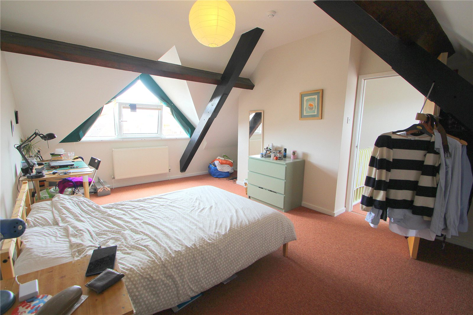 2 Bedrooms Flat for sale in The Parish Southville Bristol BS3