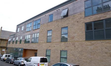 Hockney Court 2 Hallgate BradfordWest Yorkshire BD1 Image 1